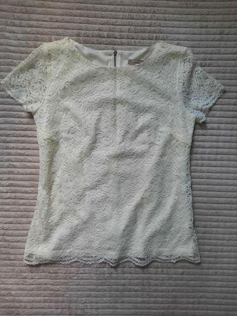 Bluzka koronkowa Orsay