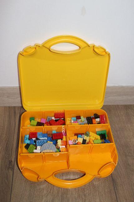 Лего набір чемоданчик оригінальний+детальки. lego classic