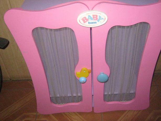 baby born szafka szafa dla lalki wysyłka