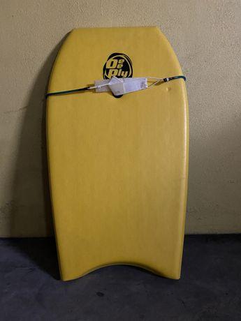 Bodyboard prancha Deeply