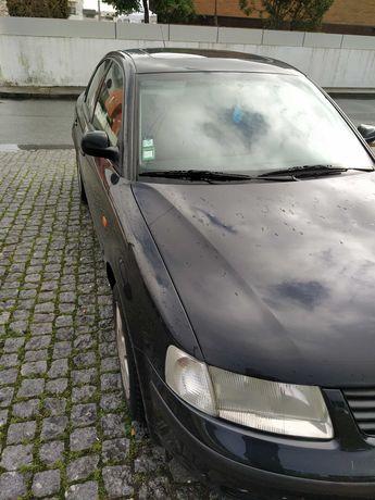 Bom Carro  VW Passat 1.6