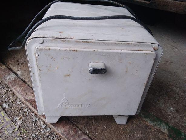 Жарочный шкаф, печка