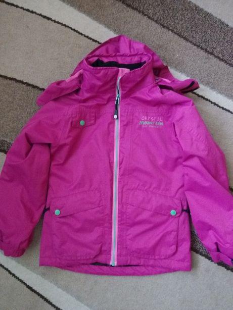 демисезонная куртка 128 р