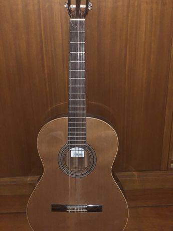 Guitarra clássica José Torres
