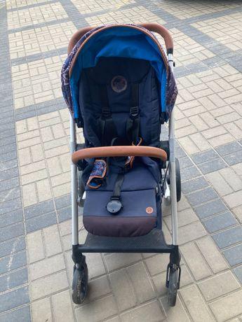 Wózek spacerówka cybex Balios s