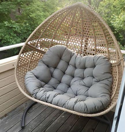 Подушки,матрасы для поддонов,паллет,садовая мебель,качели,кресла,ткани