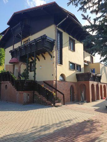 Dom  - Willa w Centrum Szczyrku