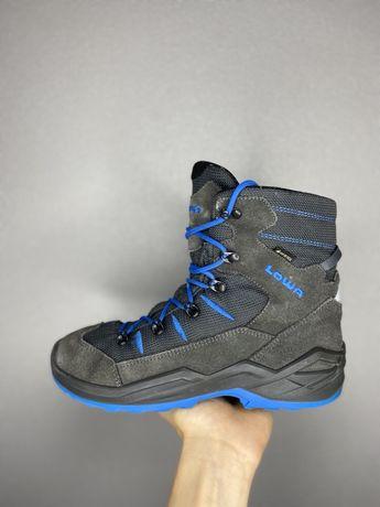 Lowa gore tex ботинки сапожки оригинал 37 размер