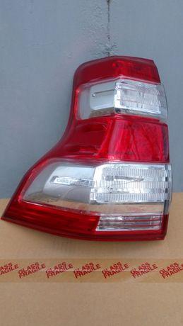 Toyota Land Cruiser 150 ліхтар, фонар
