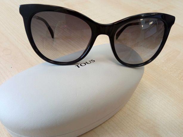 Okulary przeciwsłoneczne Tous