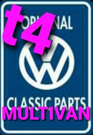 Fotel Multivan VW T4, 2 x podłokietnik, przód, kapitański, pasażer