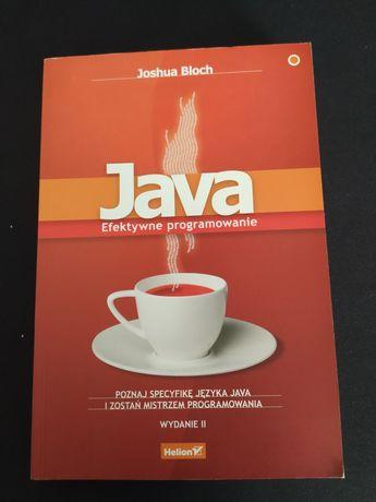 Java efektywne programowanie Wydanie II - Joshua Bloch