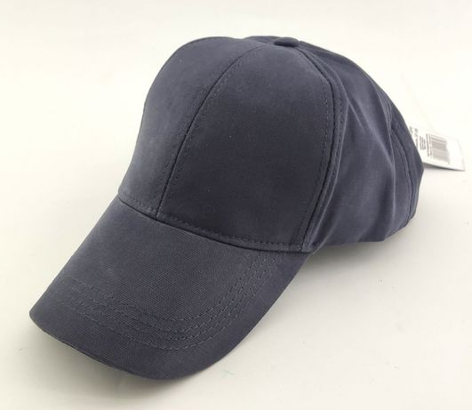 Бейсболка кепка немка 56 по 61 размер плотный коттон мужская