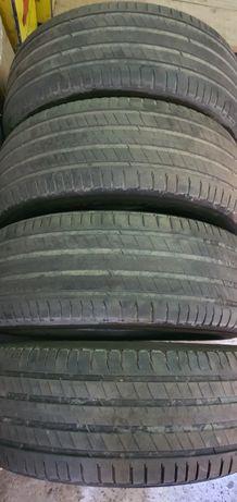 Шины Michelin Latitude Sport 3 255/60 R17 106V