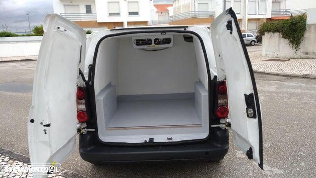 Citroën Berlingo l1 frio/frigorífica