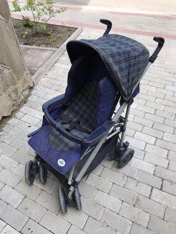 Дитяча прогулянкова коляска CAM Pretty Cross Італія