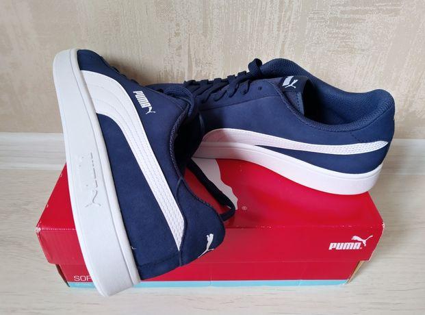 Puma кроссовки новые 44р 28,5 см