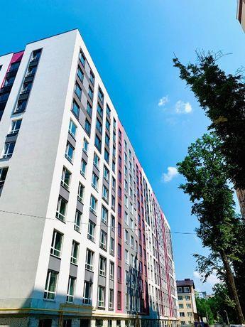 2 к. квартира 62.7- в сданном ЖК Новые Метры Парк