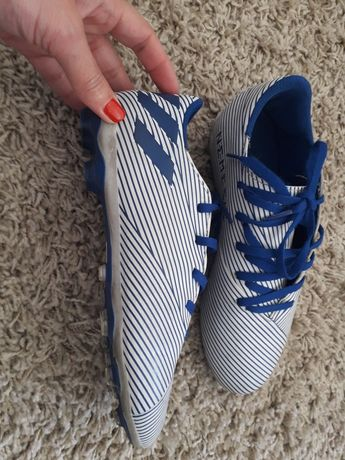 Chuteiras Adidas 38