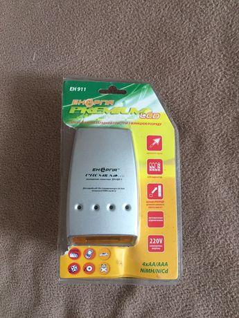 Зарядное устройство для батареек и акумуляторов