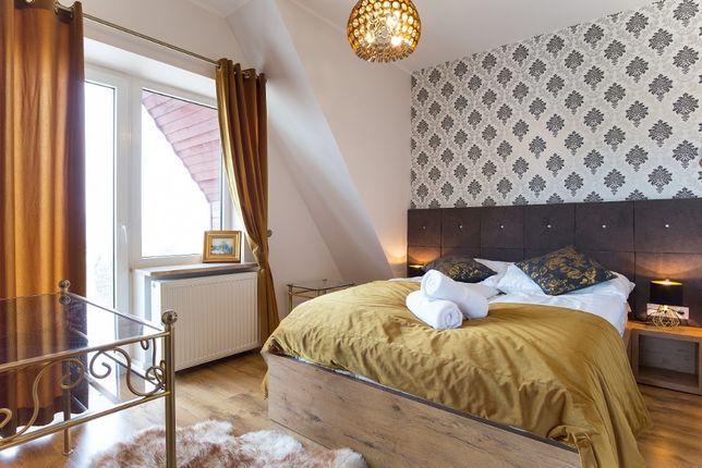 Apartamenty Ciche Wzgórze Zakopane,Noclegi Jacuzzi,Sauna, Bilard