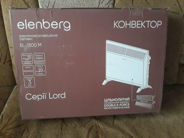Продам конвектор Elenberg Lord EL-1500M