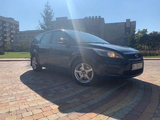 Ford Focus Продам