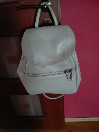 Torebka plecak Zara