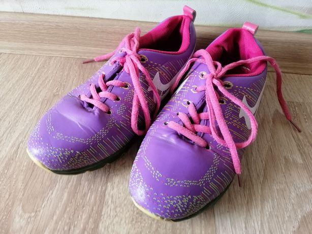 Кросовки для девочки р. 34