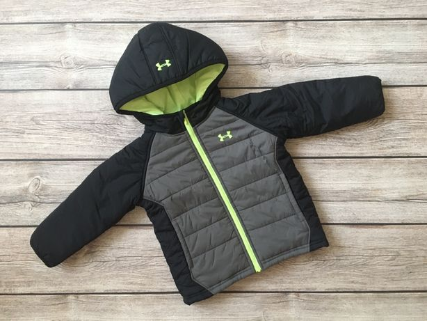 Демисезонная куртка Under Armour 18m