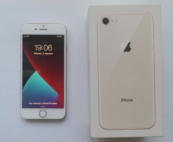 Iphone 8 2/64GB GOLD