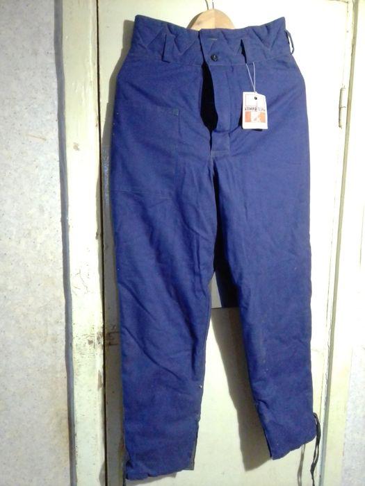 Ватные штаны 44 и 58 размер Корсунцы - изображение 1