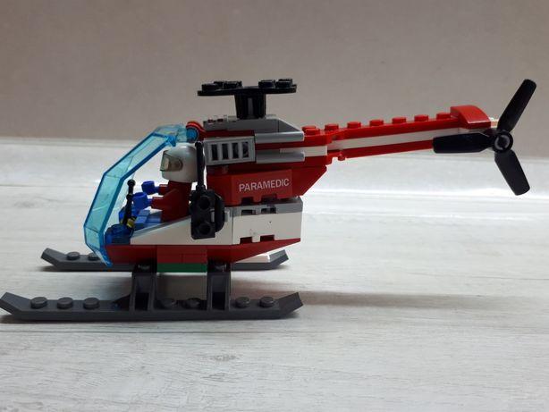 Lego вертолёт Оригинал