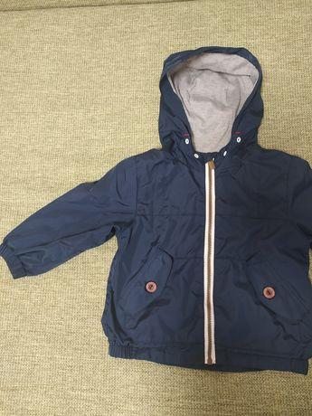 Ветровка куртка парка Minoti 92