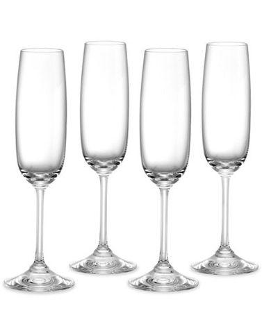 Taças Champagne