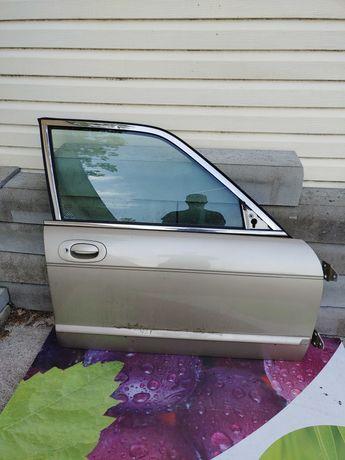 Jaguar X300 drzwi, chromy, ramki i inne części Białystok