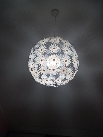 Lampa sufitowa pokojowa