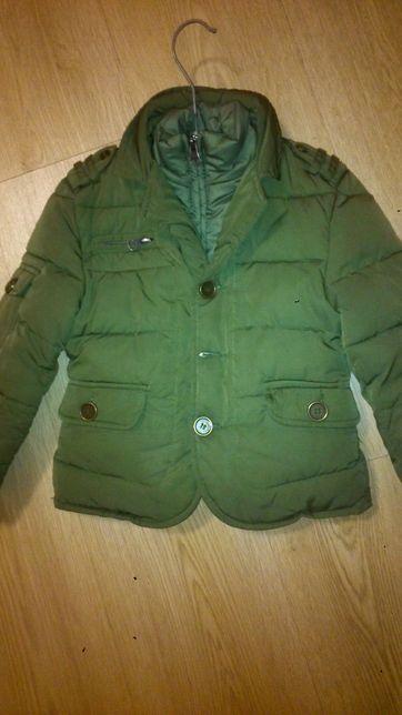 Куртка деми люкс модникам