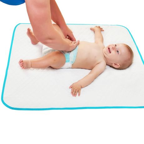 клеенка пеленка для пеленания малыша