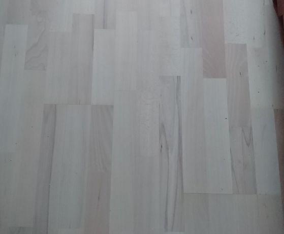 Deska trójwarstwowa Barlinecka buk