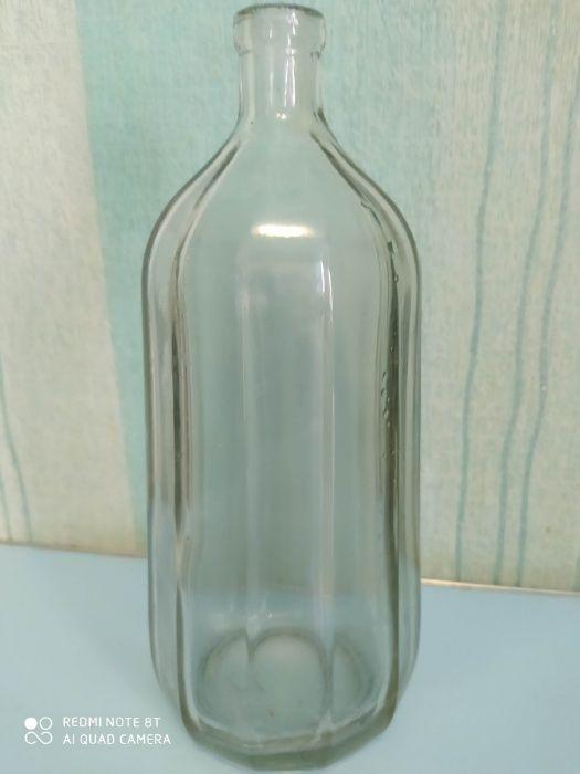 бутылка 1.2литра вес бутылки1.8кг. Бердянск - изображение 1