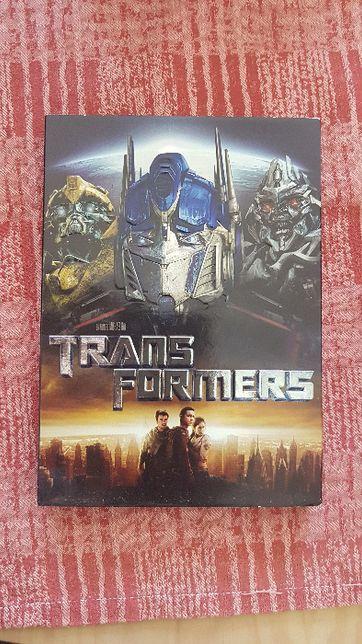 Transformers - Colecionador