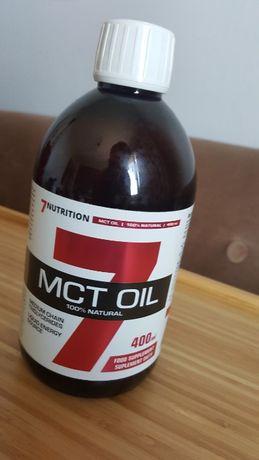 MCT OIL 7Nutrition 400 ml oryginalne