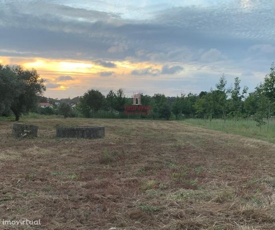Terreno com poço, Leiria