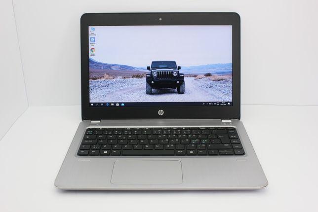 Ноутбук HP ProBook 430 G4 i3-7100U/4gb/128Gb-SSD