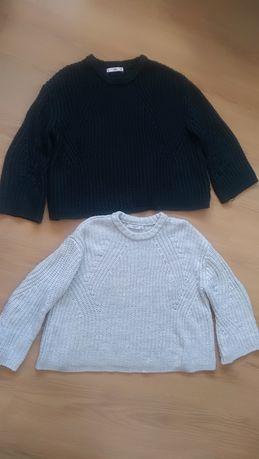 Túnica Zara 13-14 anos, camisolas Mango