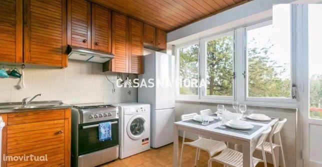 Apartamento T1+1 no centro de Cascais mobilado e equipado