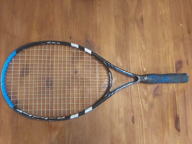 Rakieta tenisowa Riddick Junior 140