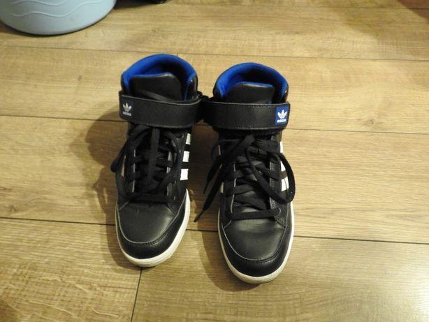 Buty ADIDAS rozm. 43,5 sznurowane/rzep