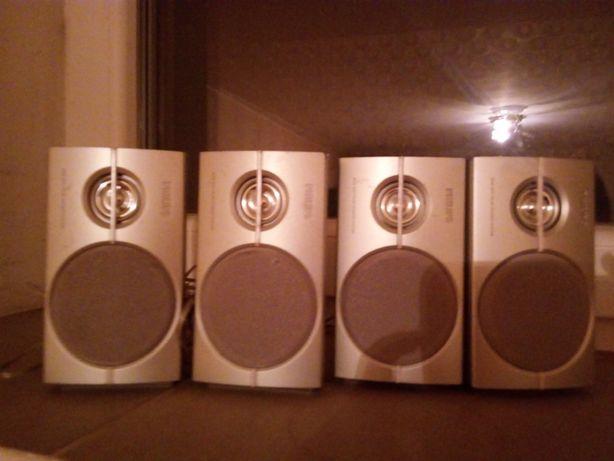 Głośniki Philips CSW 3600 - 4 szt